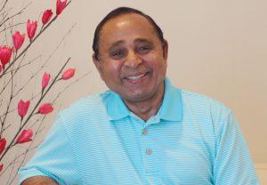 Mr. Vinayak Patil